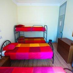 Отель Tagus Home Стандартный номер с различными типами кроватей фото 8