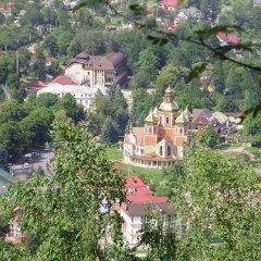 Гостиница Велика Ведмедиця