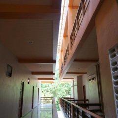 Отель N.D. Place Lanta 2* Стандартный номер с различными типами кроватей фото 40
