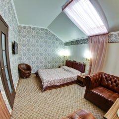 Гостевой дом Звезда Стандартный номер с различными типами кроватей фото 4
