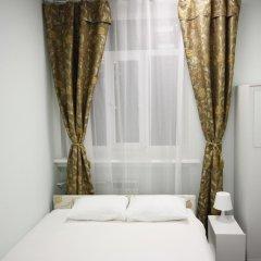Мини-Отель Агиос на Курской 3* Номер Комфорт с двуспальной кроватью фото 4