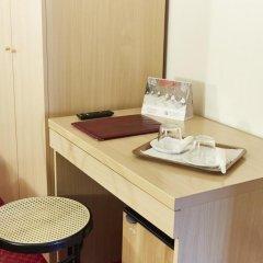 Отель Villa Adele Стандартный номер фото 4