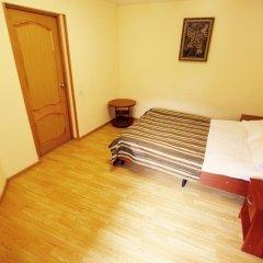 Мини-отель Тукан Апартаменты с двуспальной кроватью фото 6