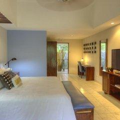 Pumilio Mountain & Ocean Hotel 4* Люкс с различными типами кроватей фото 12