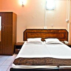 Отель The PARK HOUSE 3* Стандартный номер с различными типами кроватей фото 5