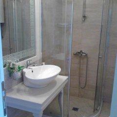 Отель Harmony Palace Apartcomplex Солнечный берег ванная