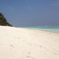 Отель Iberry Inn Мальдивы, Мале - отзывы, цены и фото номеров - забронировать отель Iberry Inn онлайн пляж фото 2