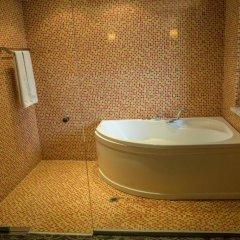 Отель Атлантик 3* Улучшенные апартаменты с различными типами кроватей фото 24