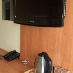 Elit Hotel 2* Стандартный номер с различными типами кроватей фото 12