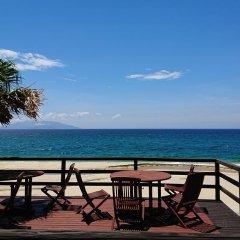 Отель Marine Blue Yakushima Якусима гостиничный бар