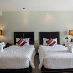 Отель Dor-Shada Resort By The Sea 5* Номер Делюкс фото 6