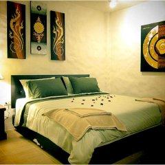 Отель Koh Tao Toscana 3* Номер Делюкс с различными типами кроватей фото 3