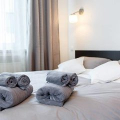 Апартаменты Daily Room Apartment удобства в номере