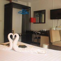 Отель Cool Sea House удобства в номере