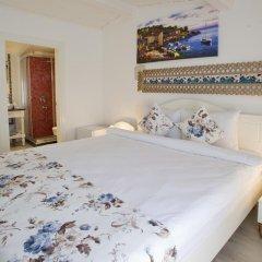 Отель Lodos Butik Otel 2* Стандартный номер фото 3