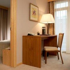 Royal Square Hotel & Suites удобства в номере