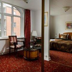Milling Hotel Windsor 3* Стандартный номер с двуспальной кроватью фото 5