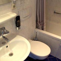Hotel Wallis 3* Номер Комфорт с разными типами кроватей