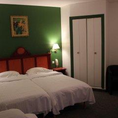 Отель Hôtel Metropol 3* Стандартный номер с различными типами кроватей фото 5