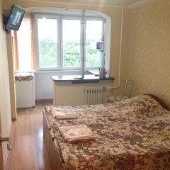 Гостиница 5th в Железноводске отзывы, цены и фото номеров - забронировать гостиницу 5th онлайн Железноводск комната для гостей фото 2