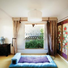 Отель Chiwoonjung Южная Корея, Сеул - отзывы, цены и фото номеров - забронировать отель Chiwoonjung онлайн комната для гостей фото 2