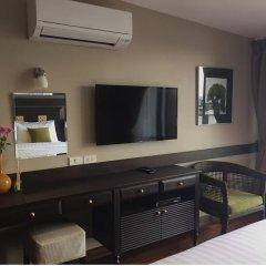 Отель Sala Arun 4* Улучшенные апартаменты фото 4