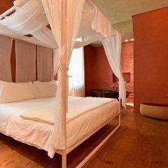 Palazzo Segreti Hotel 4* Полулюкс с различными типами кроватей фото 5