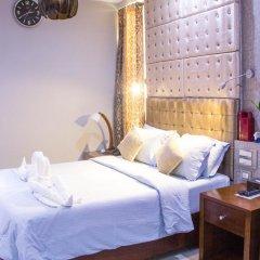 Отель Newtown Inn Мальдивы, Северный атолл Мале - отзывы, цены и фото номеров - забронировать отель Newtown Inn онлайн комната для гостей фото 3