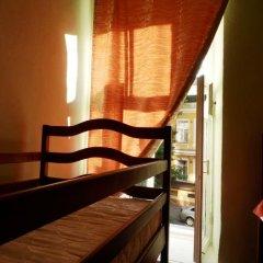 Отель Yourhostel Kiev Кровать в женском общем номере фото 7