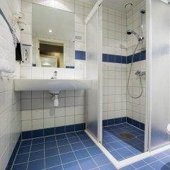 Park Inn by Radisson Oslo Airport Hotel West 3* Стандартный номер с различными типами кроватей фото 6