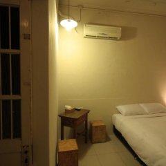 Отель Lane to Life 2* Номер категории Эконом с различными типами кроватей фото 5