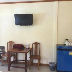 Отель The Fishermans Chalet удобства в номере фото 2