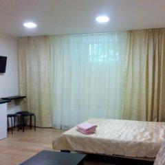 Гостиница Вunker Light Номер Делюкс разные типы кроватей фото 3