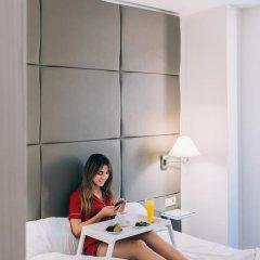 Erase un Hotel Стандартный номер с различными типами кроватей фото 8