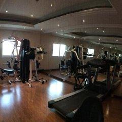 Moon Valley Hotel apartments фитнесс-зал фото 4