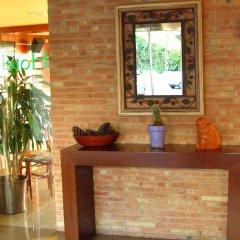 Отель Mirador Ria de Arosa интерьер отеля