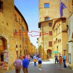 Отель Guest House La Torre Nomipesciolini Италия, Сан-Джиминьяно - отзывы, цены и фото номеров - забронировать отель Guest House La Torre Nomipesciolini онлайн детские мероприятия