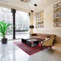 Апартаменты Click&Flat Eixample Derecho Apartments Барселона интерьер отеля фото 2