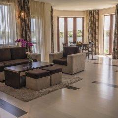 Prestige Hotel 4* Улучшенная студия фото 6