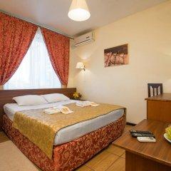 Отель Атлас Краснодар комната для гостей