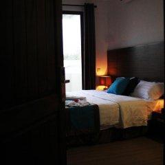 Отель Beachwood at Maafushi Island Maldives 4* Номер Делюкс с различными типами кроватей фото 3