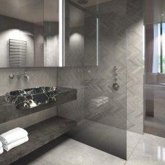 Hotel VIU Milan 5* Улучшенный номер с различными типами кроватей