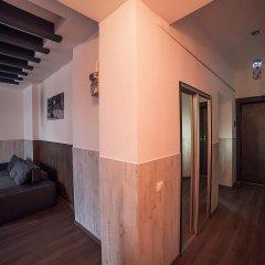 Апартаменты Apartments Zefir интерьер отеля фото 3