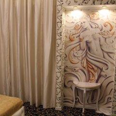 Гостиница Тема 3* Стандартный номер с двуспальной кроватью фото 5