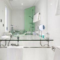 Hotel Riverton 4* Улучшенный семейный номер с двуспальной кроватью фото 2