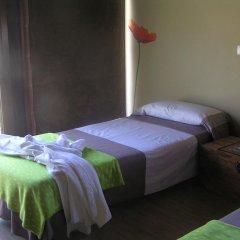 Отель Aqua Luna Spa комната для гостей
