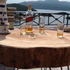 Отель John's Guesthouse Албания, Ксамил - отзывы, цены и фото номеров - забронировать отель John's Guesthouse онлайн питание фото 2