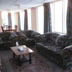 Отель Green House Resort 3* Люкс с различными типами кроватей фото 3