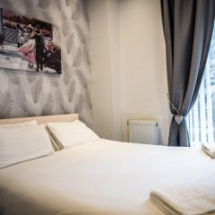 The Mitre Hotel 3* Стандартный номер с двуспальной кроватью