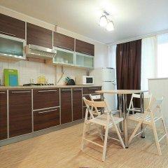 Апартаменты Apart Lux Сокол Апартаменты с различными типами кроватей фото 23